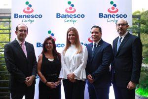 Banesco presenta resultados y análisis de la economía dominicana a clientes de la zona norte