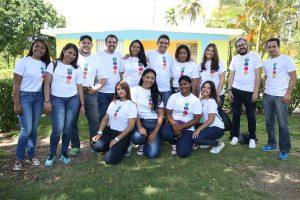 Banesco ha contribuido significativamente con el bienestar de la niñez dominicana este 2018